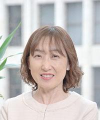 松下博子の写真