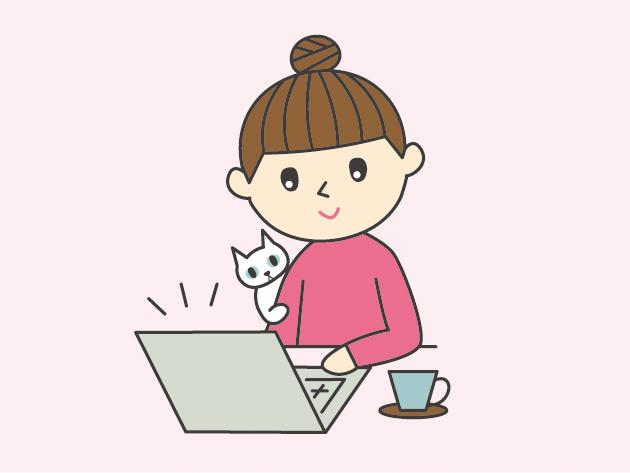 ペットと住む、仕事をする時代