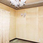 1階洋室(居間)