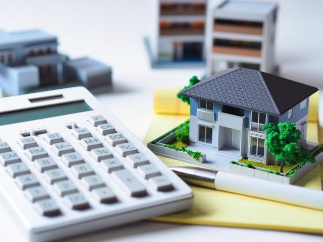 住宅ローンの完済年齢が上昇