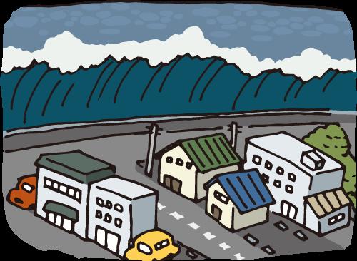 広島県も津波の「警戒区域」指定へ