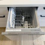 食洗乾燥機(キッチン)