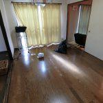 1階6帖洋室(居間)