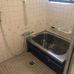 浴室(追い焚き機能付き)(風呂)