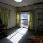 2階4.5帖洋室(ベランダ側)(内装)