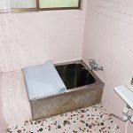 ステンレス浴槽(風呂)