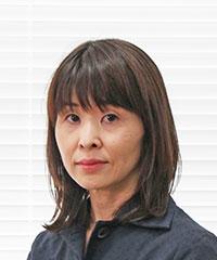 上北 祥子の写真