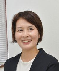 森山智子の写真