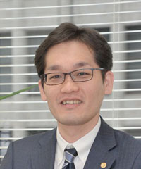 永戸康弘の写真